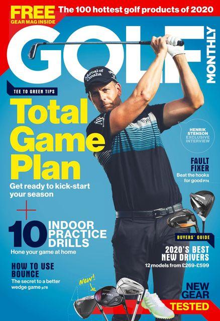 Golf Monthly Magazine 2020-04-23