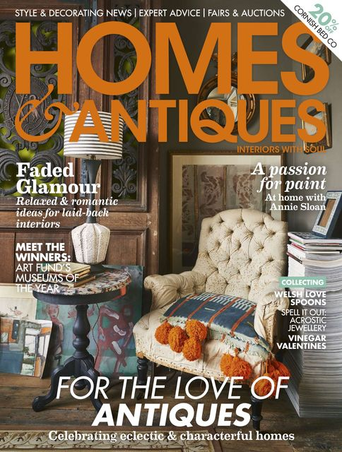 Homes & Antiques 2021-01-06