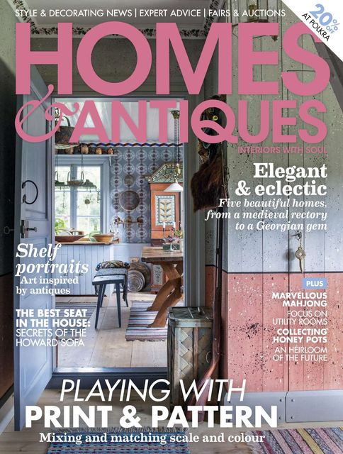 Homes & Antiques 2021-02-03