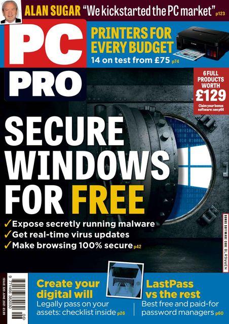 PC Pro 2021-04-08
