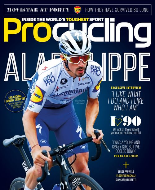 Procycling 2020-05-15