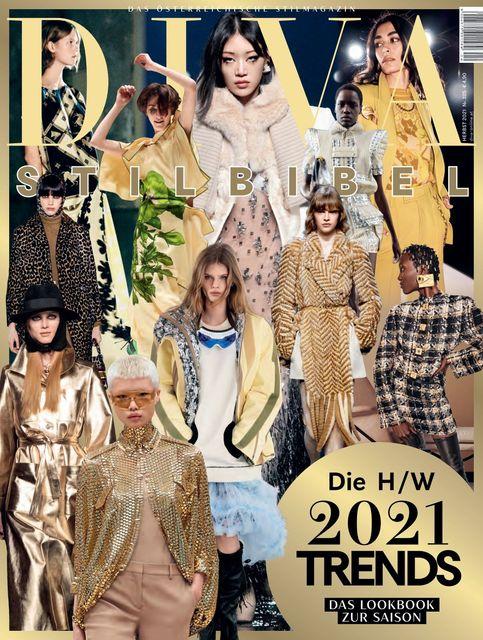 DIVA Ausgabe Herbst 2021