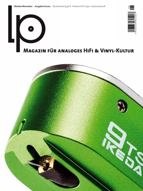 LP Ausgabe 06/2020