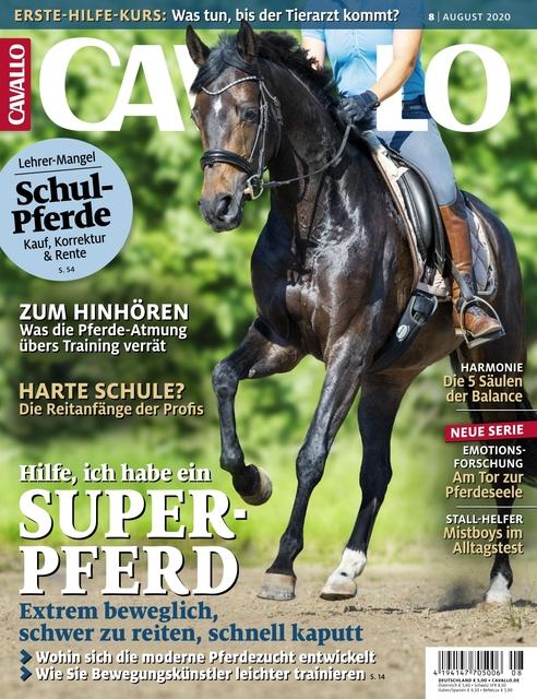 Cavallo 2020-07-28