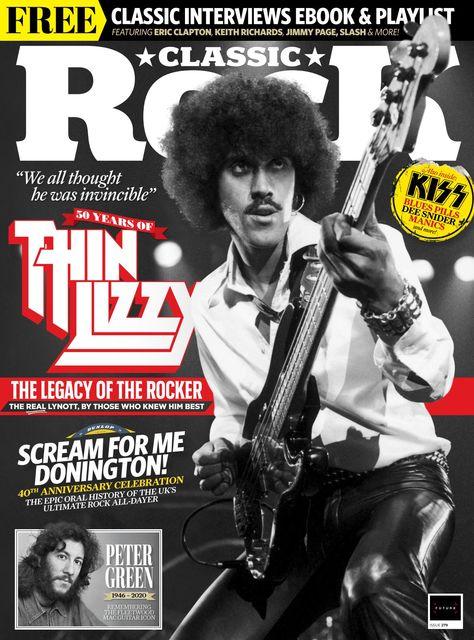 Classic Rock 2020-08-18