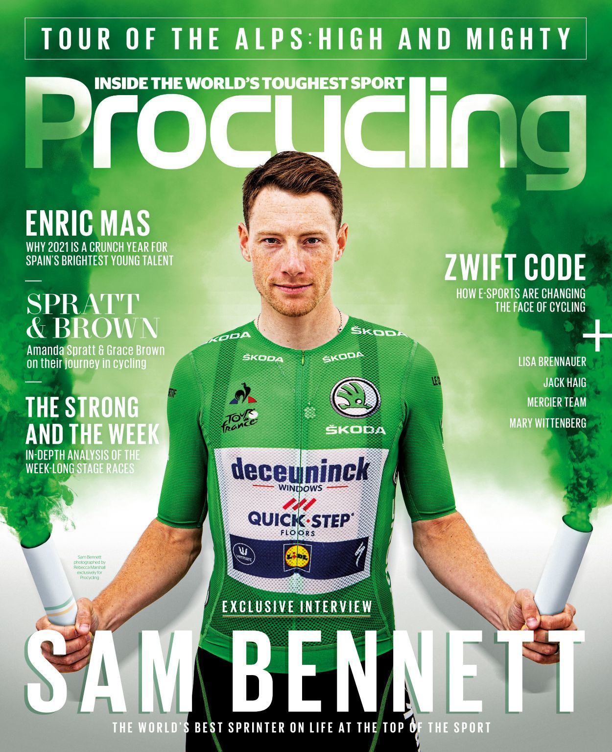 Procycling - issue 06/2021