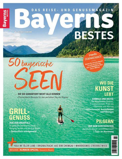 Bayerns BESTES Ausgabe 03/2021