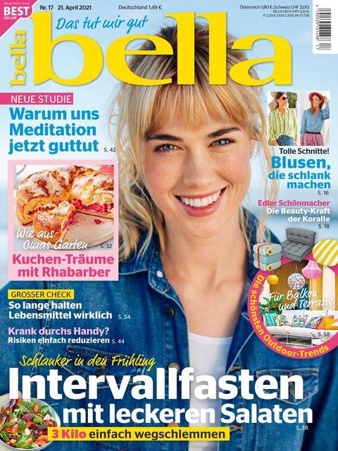 Bella Ausgabe 17/2021