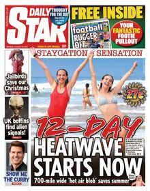 Daily Star - 2021-08-23