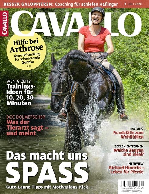 Cavallo 2020-06-29