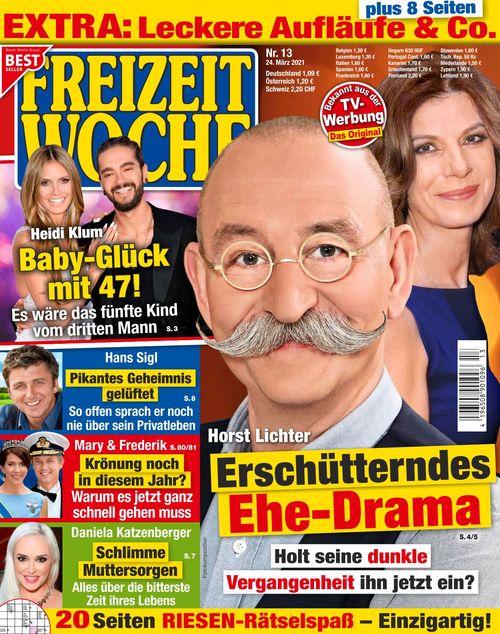 Freizeitwoche Ausgabe 13/2021