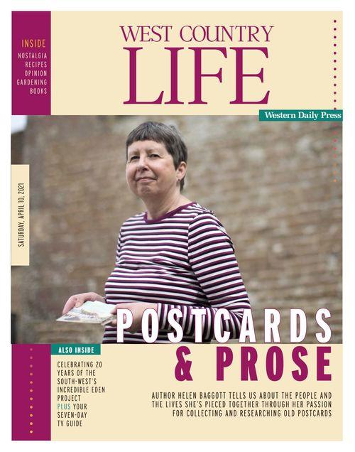 Western Daily Press 2021-04-10