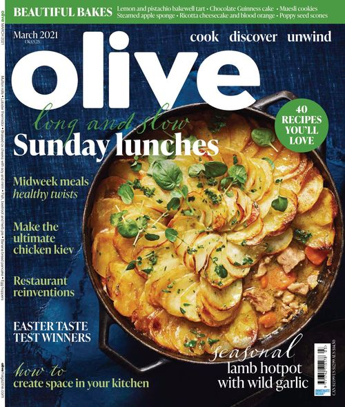 Olive issue 03/2021