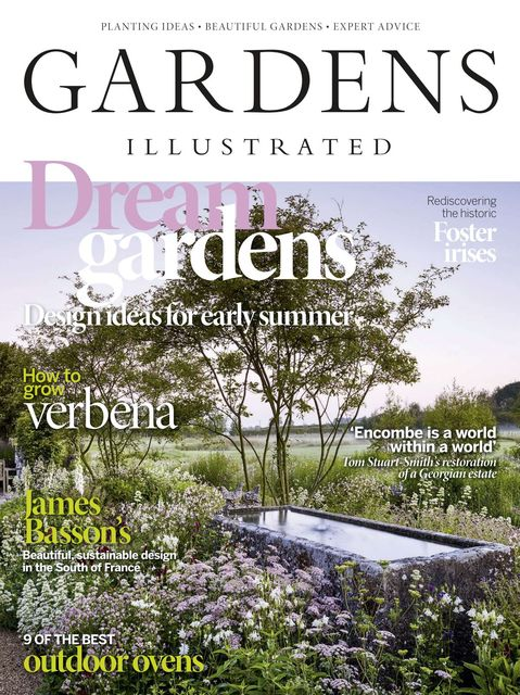 Gardens Illustrated issue 06/2020