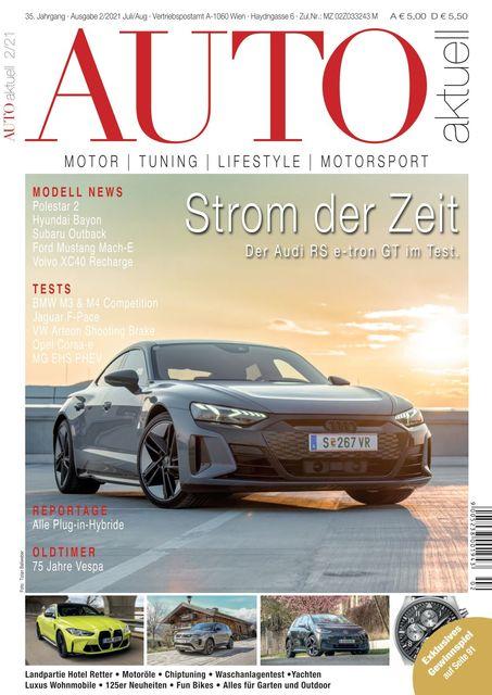 AUTO-aktuell Ausgabe 2/2021