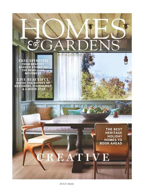 Homes & Gardens issue 07/2020