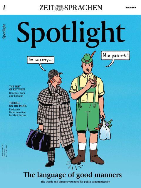 Spotlight 02/2021