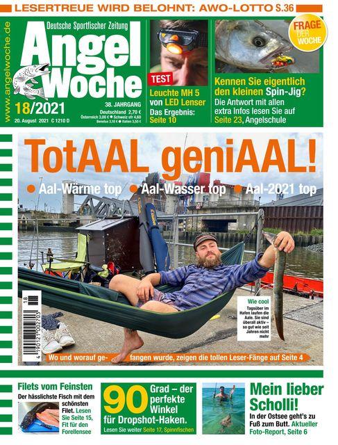 AngelWoche Ausgabe 18/2021