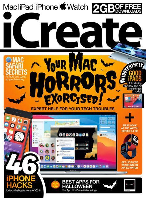 iCreate 2020-10-08