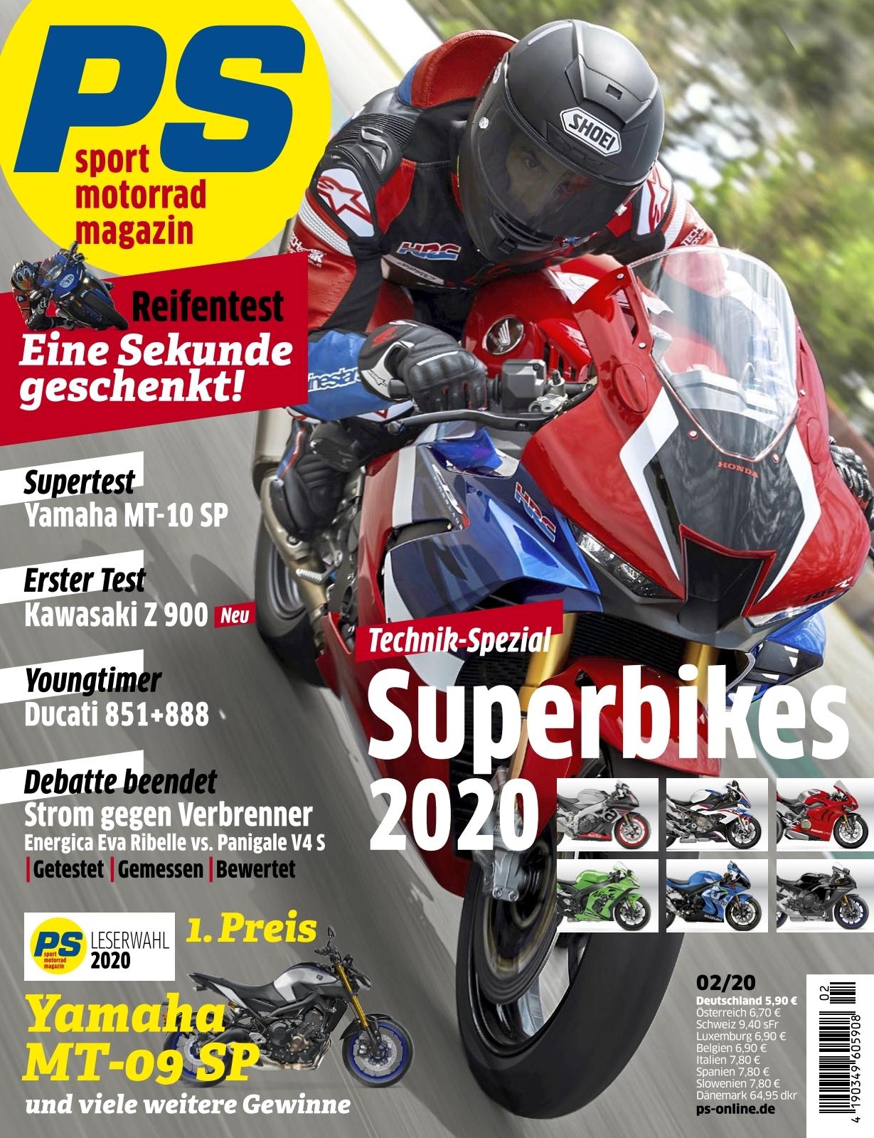 Naked Domino Motorrad Griffe aus Gummi Racing Grips f/ür Sportbike schwarz//grau Turer