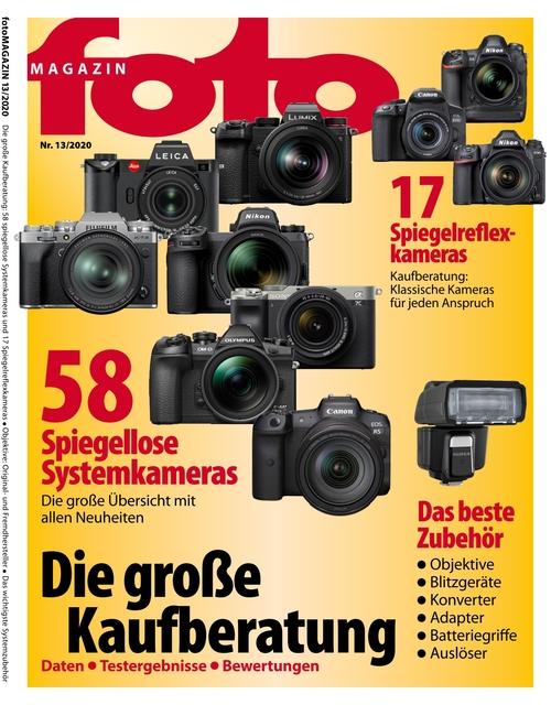fotoMAGAZIN 2020-11-24