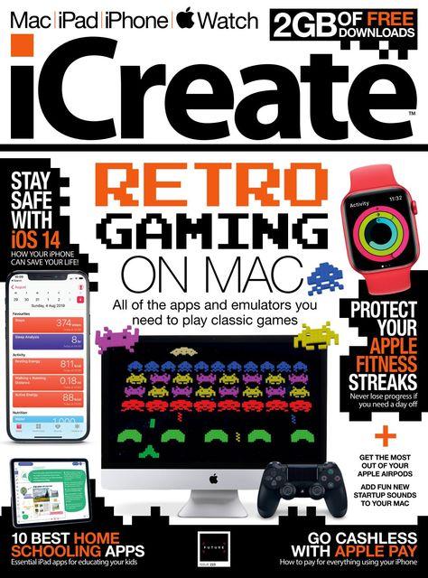 iCreate 2021-03-25