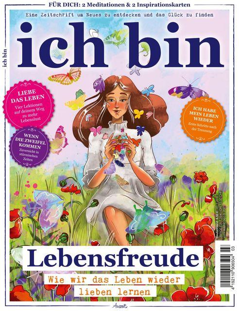 ICH BIN Ausgabe 03/2021