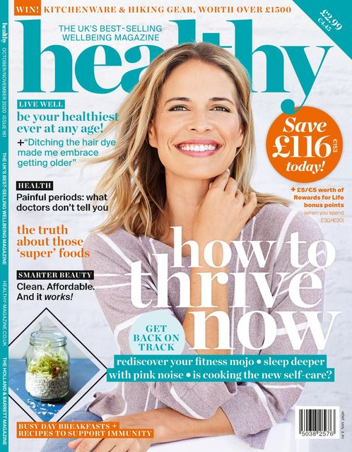 Healthy issue 10-11/2020