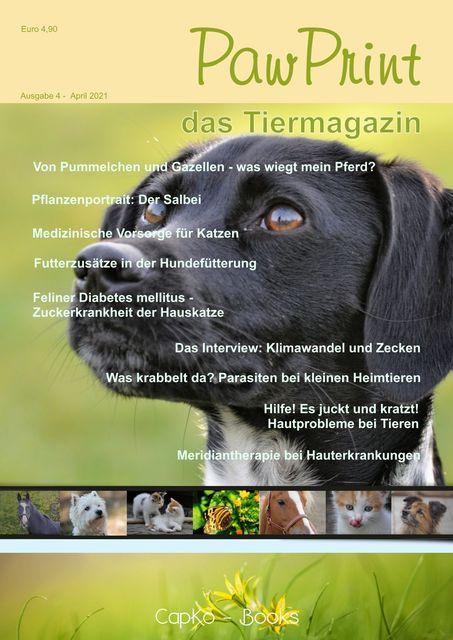 PawPrint Ausgabe 04