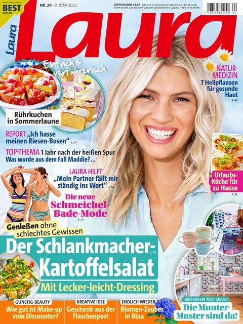 Laura Ausgabe 24/2021