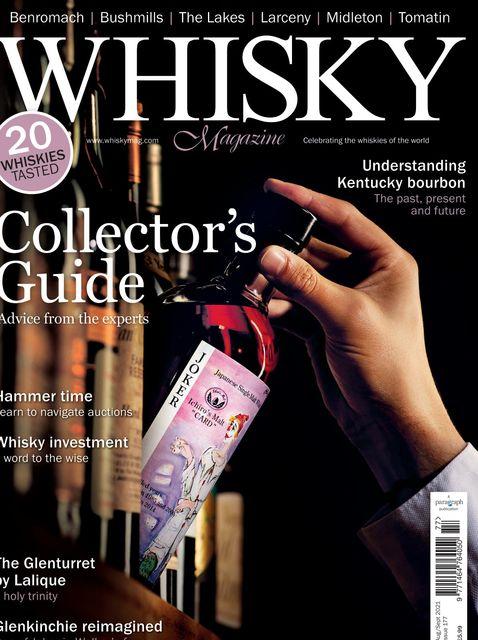 Whisky Magazine issue 177