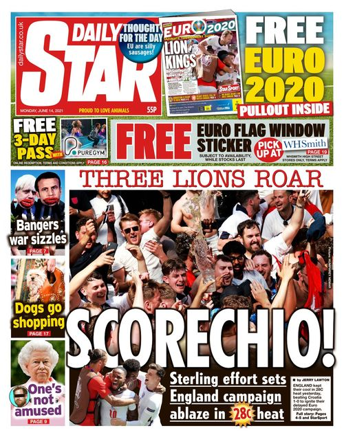 Daily Star 2021-06-14