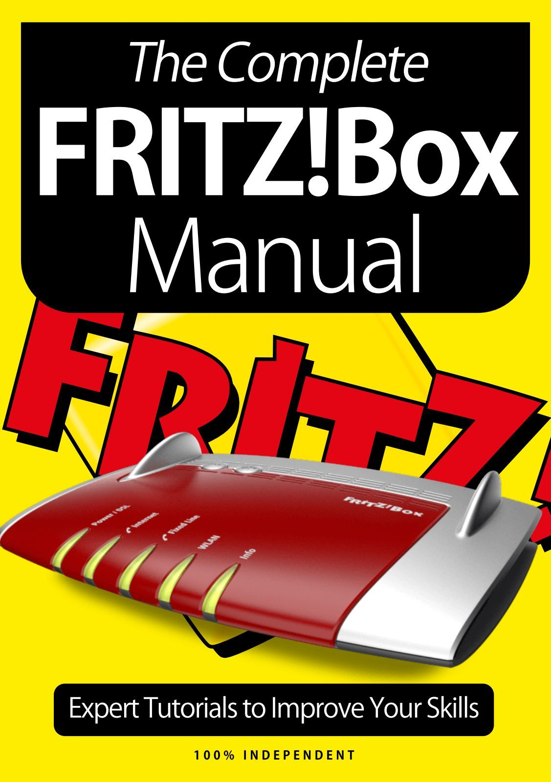 FRITZBox   The Complete Manual   issue 20/20
