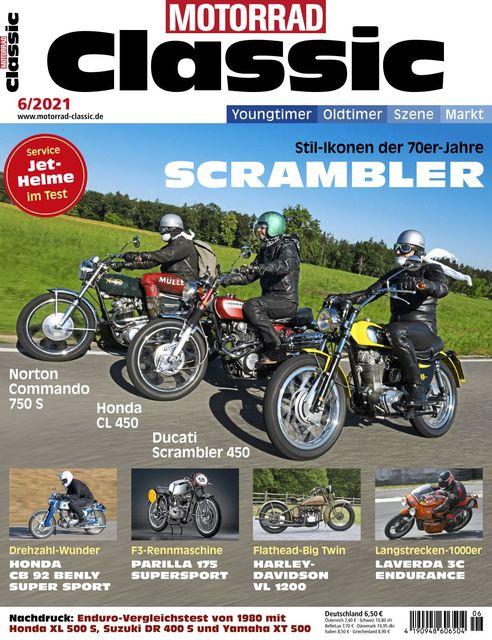 Motorrad Classic 2021-05-06