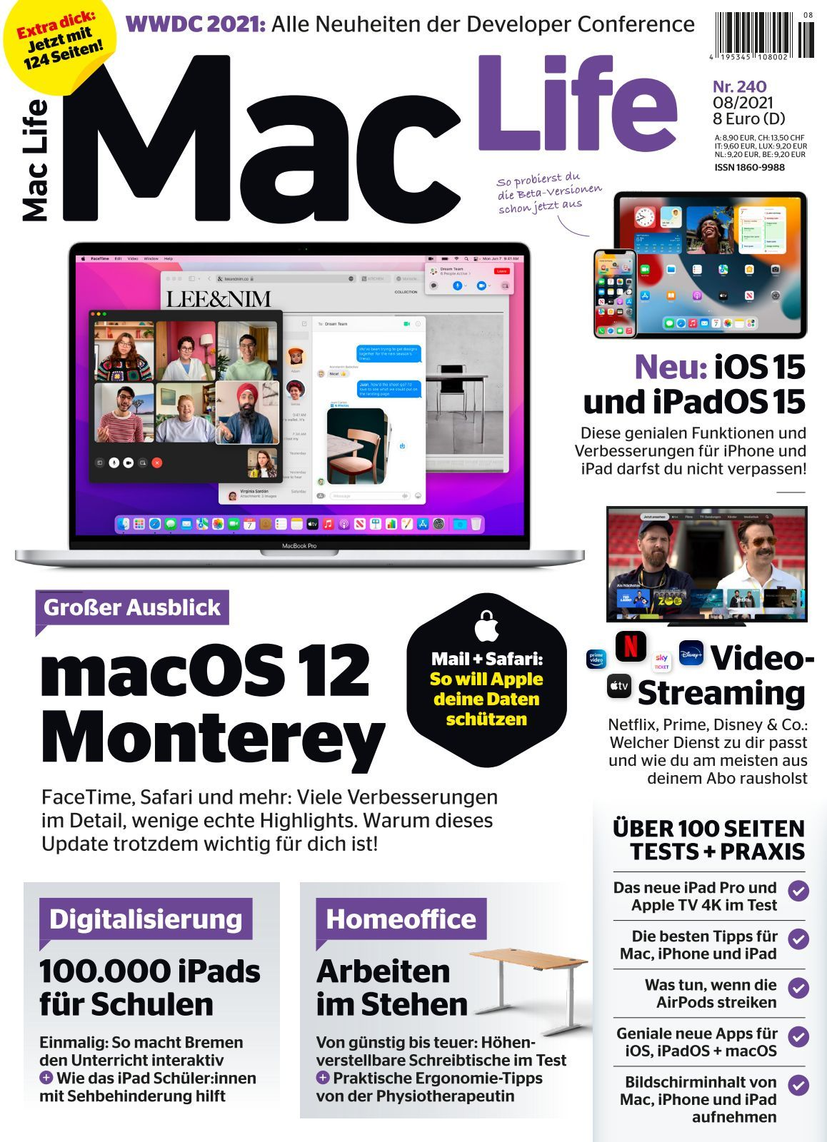 Mac Life   Ausgabe 20/20