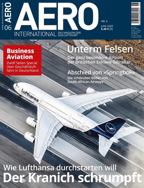 AERO INTERNATIONAL 2020-05-19