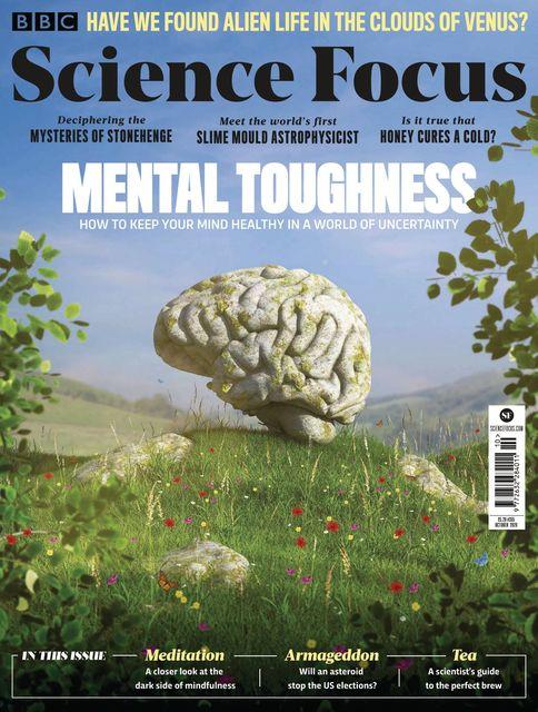 BBC Science Focus issue 10/2020