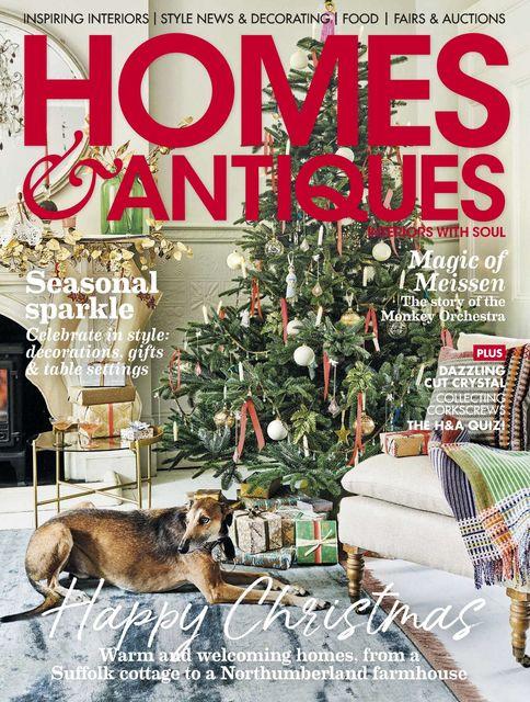 Homes & Antiques 2020-11-11