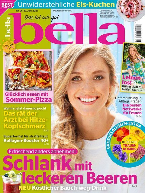 Bella Ausgabe 26/2021