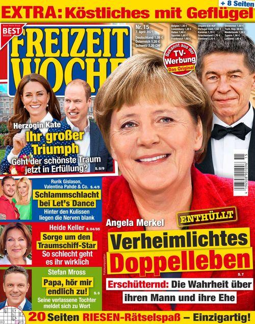 Freizeitwoche Ausgabe 15/2021
