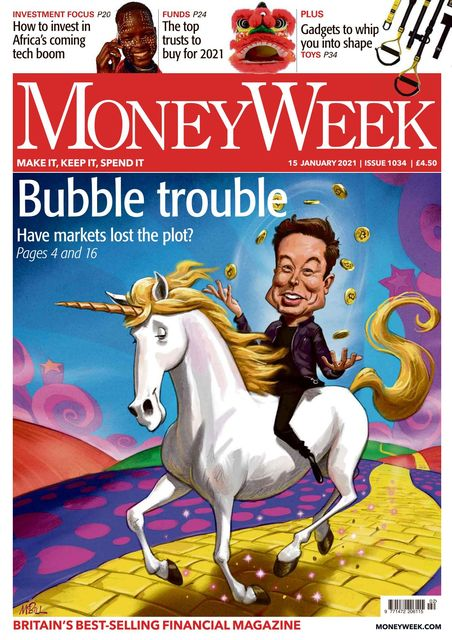 MoneyWeek 2021-01-15
