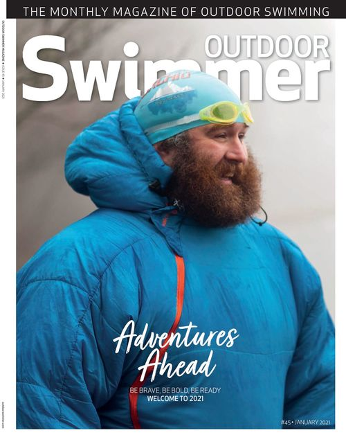 Outdoor Swimmer issue 01/2021