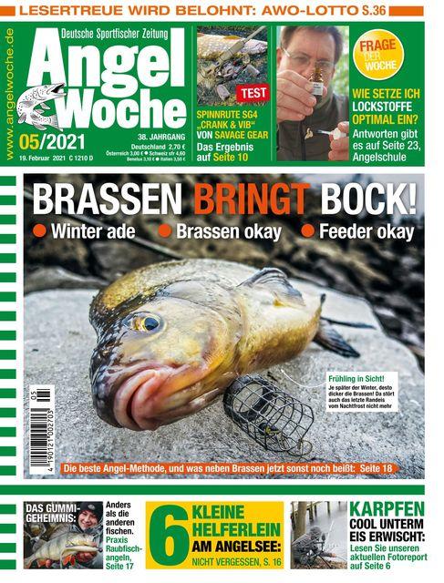 AngelWoche Ausgabe 05/2021