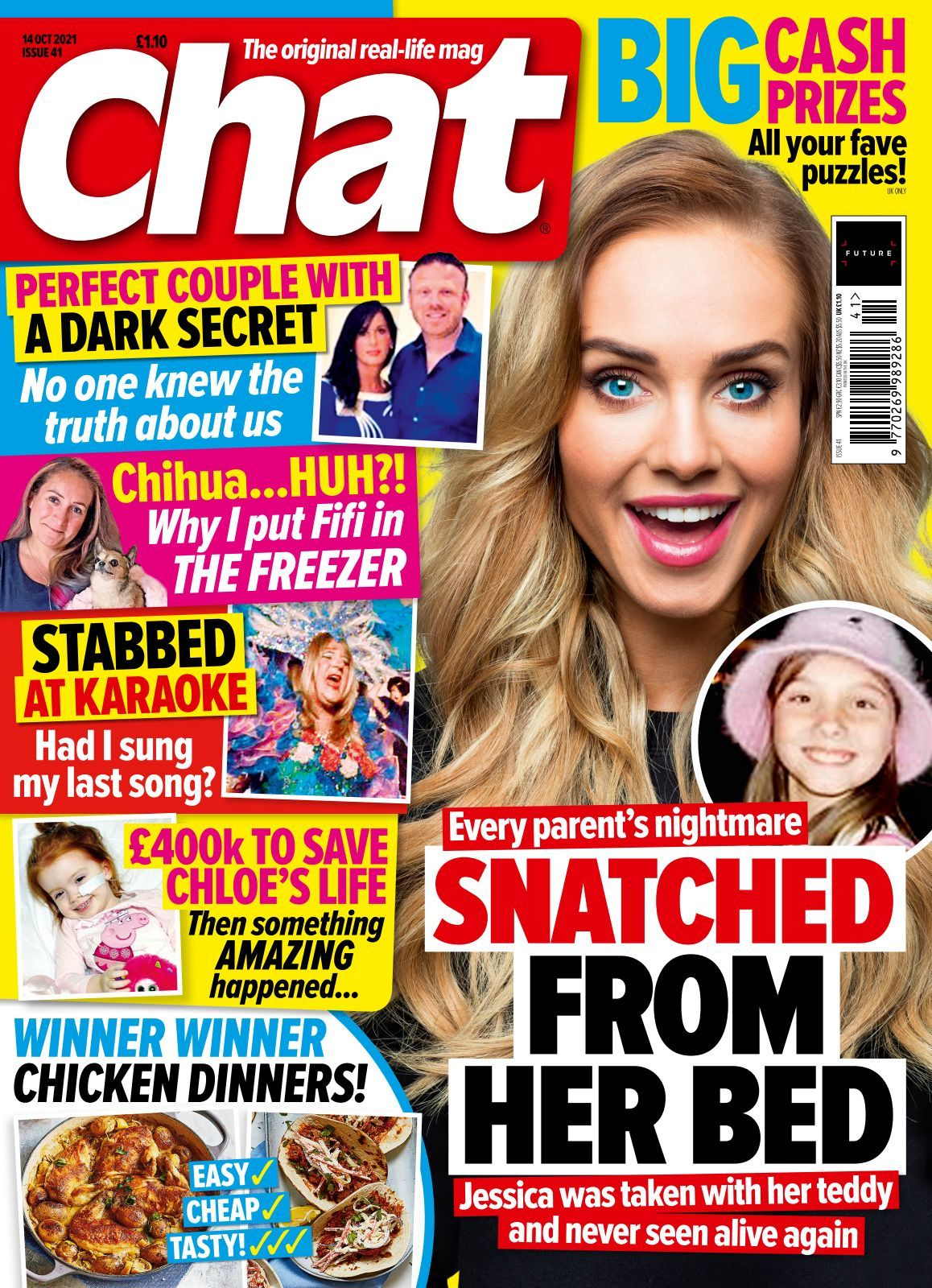 Chat Magazine   20 20 20