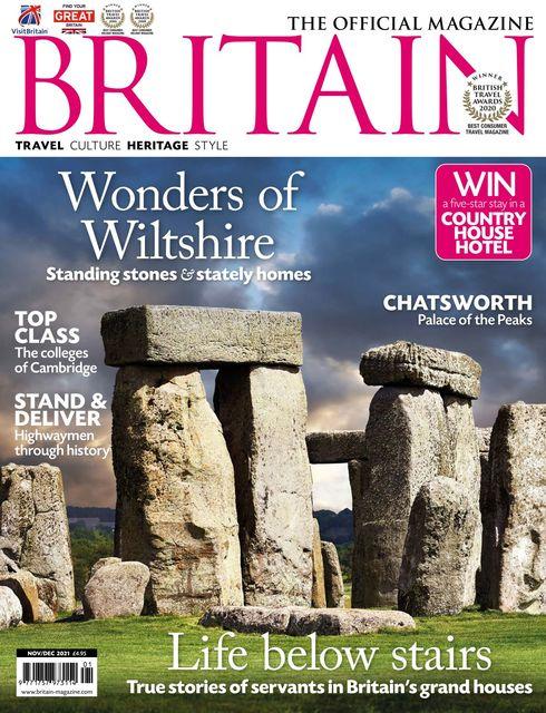 Britain issue 11-12/2021