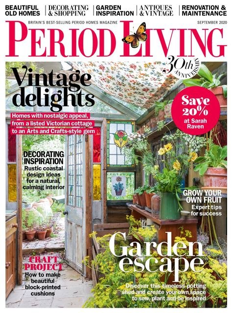 Period Living 2020-07-23
