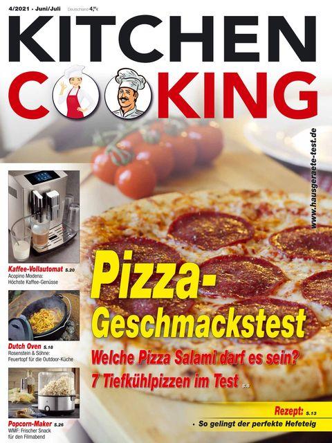 Küche & Haushalt Ausgabe 04/2021