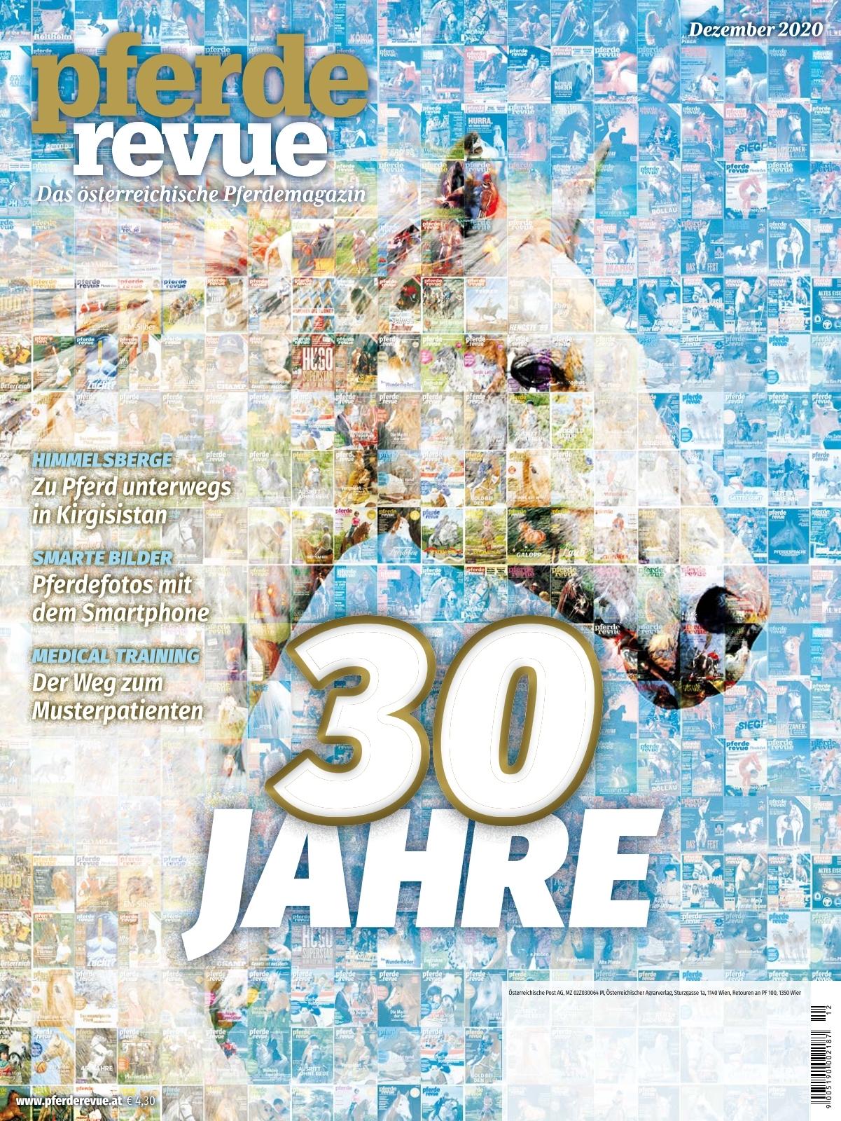 Pferderevue   Ausgabe 25/25