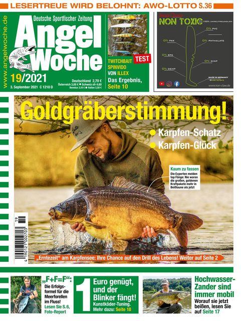 AngelWoche Ausgabe 19/2021