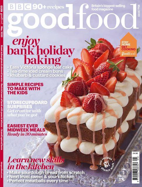 BBC Good Food issue 05/2020